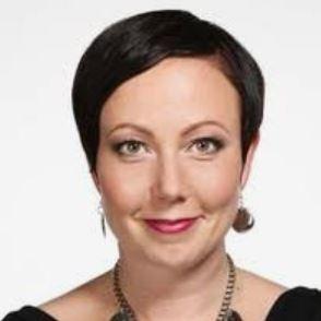 Merja Turpeinen pic for testimomial Feb 2020