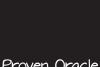 Proven Oracle Logo retina